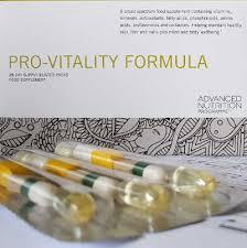 Environ Pro-vitality