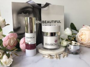 environ skincare offer