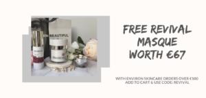 Environ Skincare offer