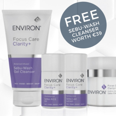 Environ Skincare offers