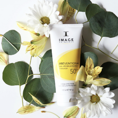 Image Skincare Prevention