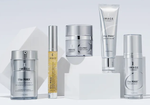 NEW Image skincare products