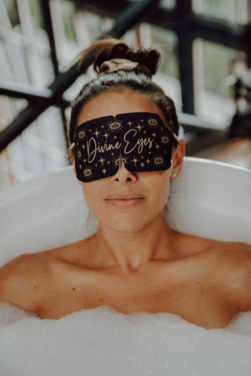 Divine Eyes Eye Mask