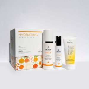 Image Skincare Hydrating Essentials Kit