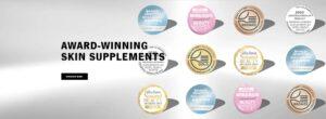 award-winning supplements