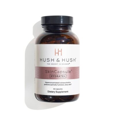 Hush & Hush SkinCapsule HYDRATE+ 1