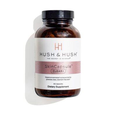 Hush & Hush SkinCapsule CLEAR+ 1