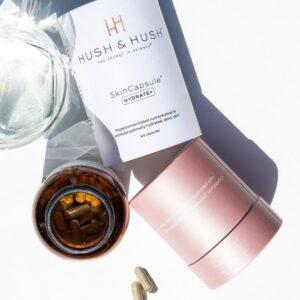 Hush & Hush SkinCapsule HYDRATE+ 2