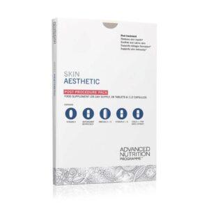 Pauline Cawley - Advanced Nutrition Program - Skin Aesthetic