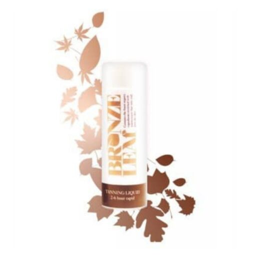 Beyoutifi - Bronze Leaf Medium/Dark Tanning Liquid