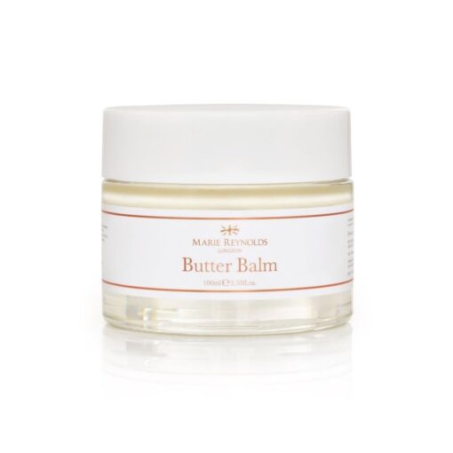 Marie Reynolds Butter Balm at Pauline Cawley Front