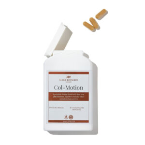 Marie Reynolds Col-Motion Supplements at Pauline Cawley Front