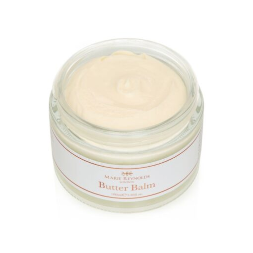 Marie Reynolds Butter Balm at Pauline Cawley Open