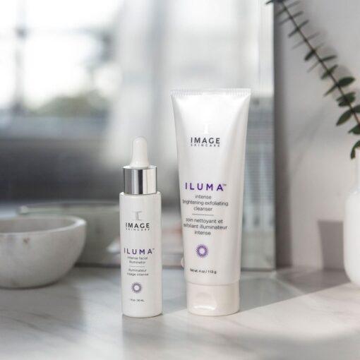 Image Skincare Brightening Exfoliating Cleanser Pauline Cawley