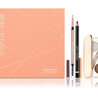 Dazzle & Shine Eyebrow Kit